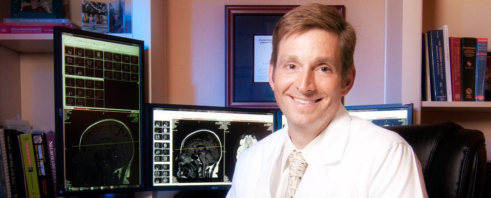 Jon Poling, M.D., Ph.D.